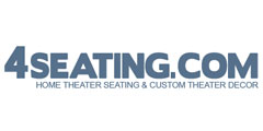 Save 25% Off Cavallo Home Theater Seating