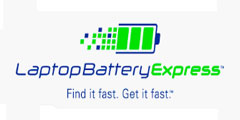Up To 40% Off Popular Replacement Laptop Batteries