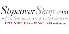 Save $10 on Wing Chair Covers