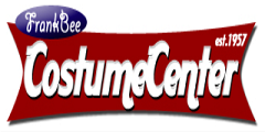 Magic & Special Effects Costumes Up To 40% Off