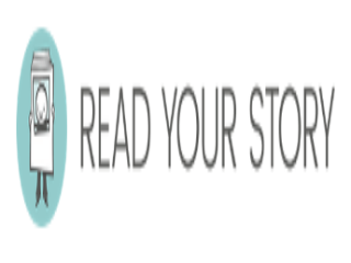 Read Your Story gift certificate $30 value