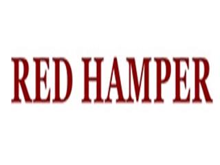 Red Hamper Coupons