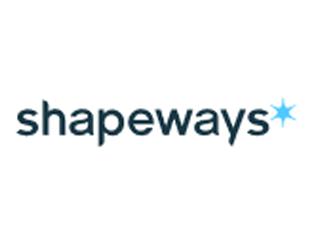 15% Shapeways Coupon Code